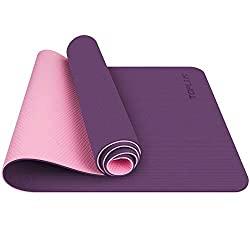Yoga bei RLS