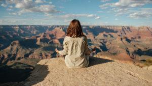 Meditieren bei RLS