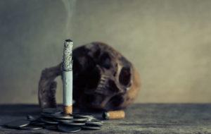 RLS Nikotin und Alkohol