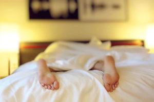 Schlafrhytmus RLS